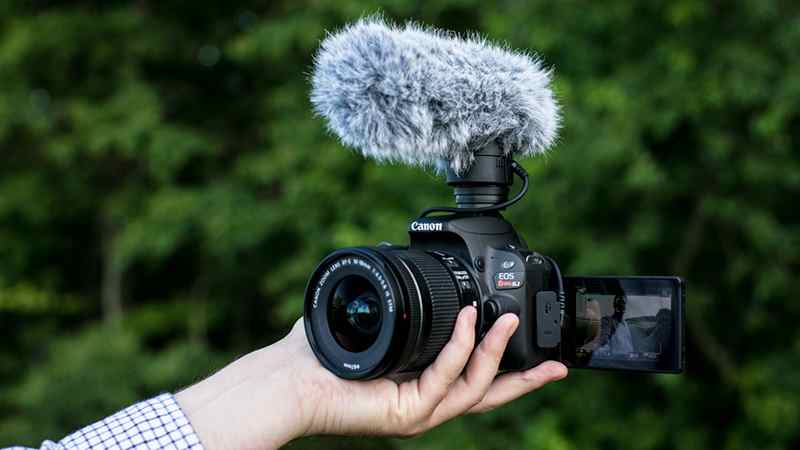 The 10 Best Cameras for YouTube (Reviewed Aug  2019)