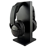 Sony-Wireless-RF-Headphone