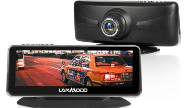 Photo of LANMODO Car Night Vision Camera: Review