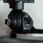 4k dashbaord camera