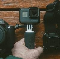 go pro vlogging kit