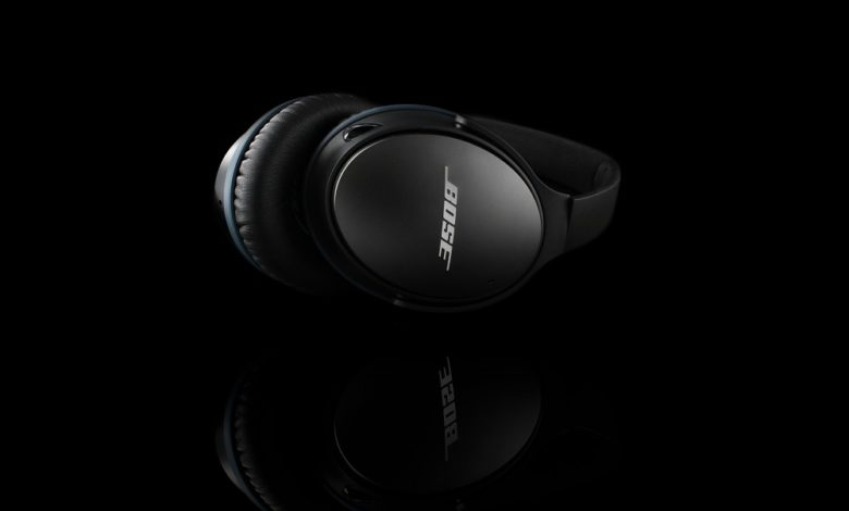 Photo of Bose Soundlink 2 Wireless Heaphones Review