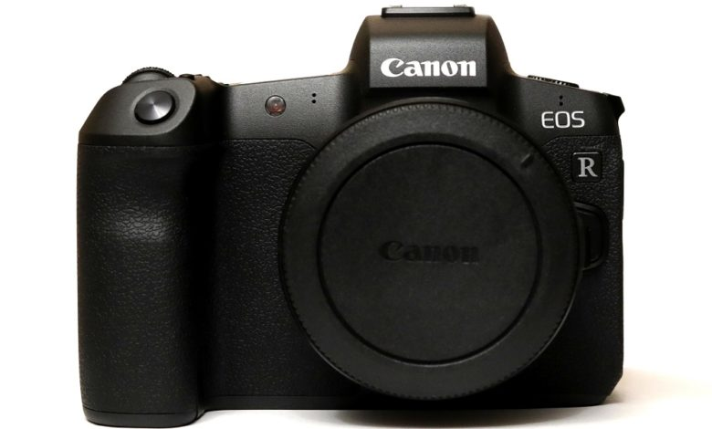 Photo of Canon EOS R review