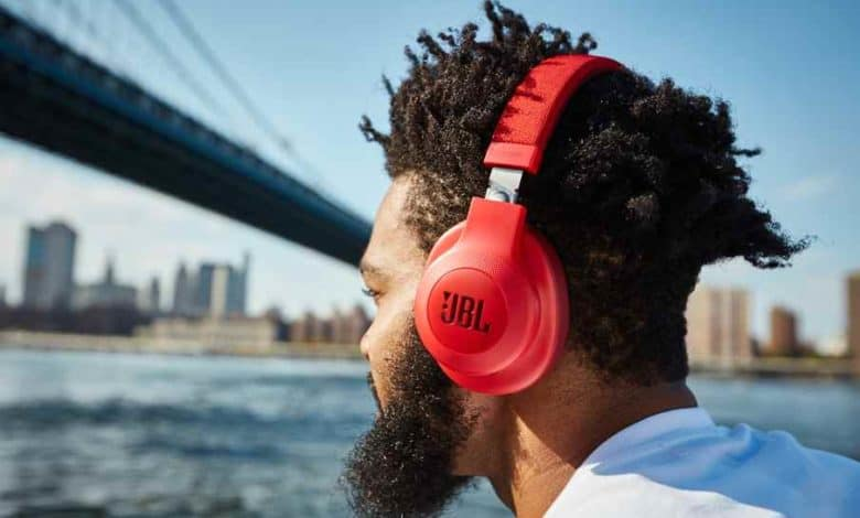 Photo of JBL E55BT Review