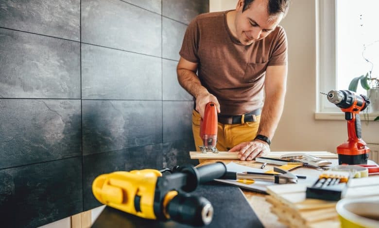 Must have tools for DIY Enthusiasts