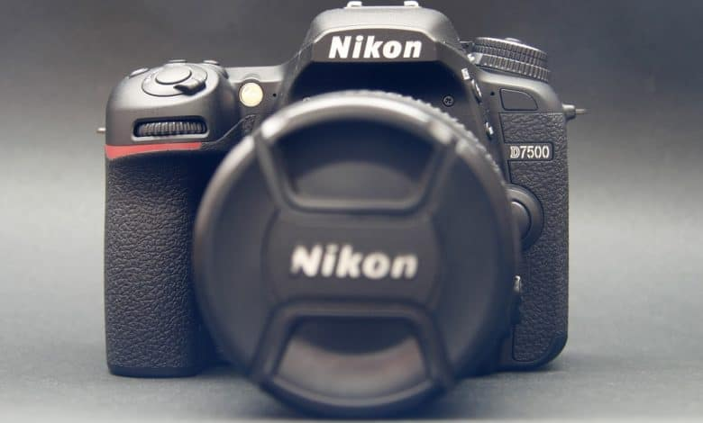 Photo of Nikon D7500 Review