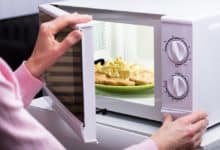 Photo of Different Types of Microwaves Available in The Market