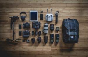 accessories for camera