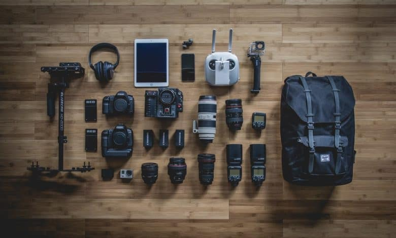 Photo of Must have accessories for DSLR cameras