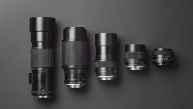 Photo of How to Choose the Best Camera Lens for Yourself