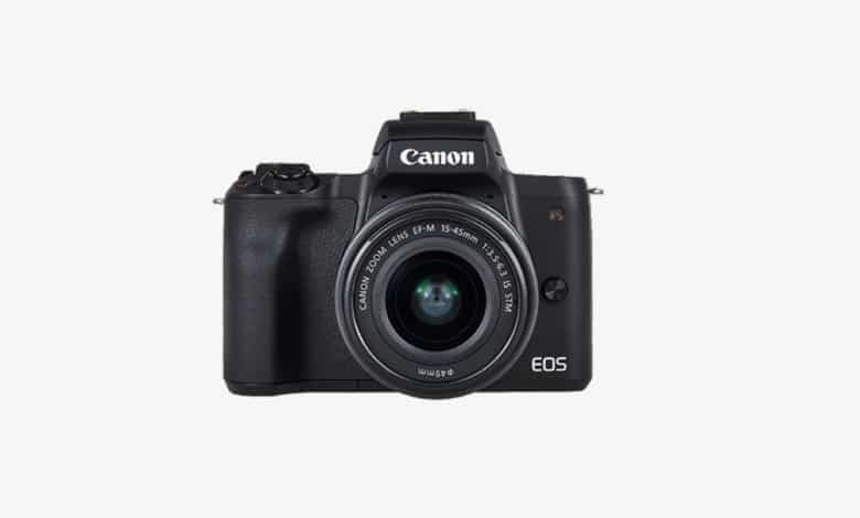 Photo of Canon EOS M50 Review