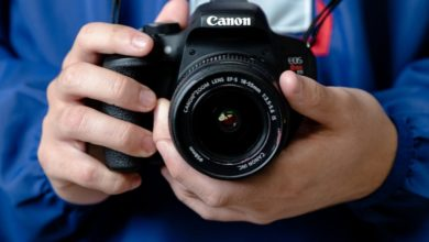 Photo of Review for The Canon EOS Rebel T7i/ 800D