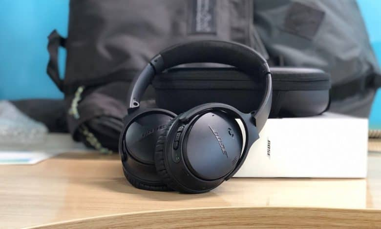 Photo of What makes the headphones more comfortable?
