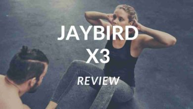 Photo of Jaybird X3 Review