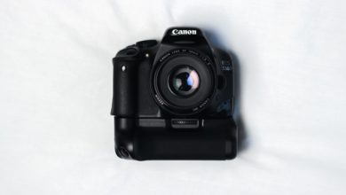 Photo of 10 Tips on Getting the Best Out of Your Canon Camera