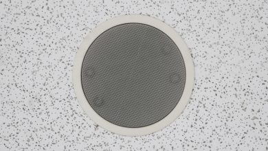 Photo of The 10 Best Ceiling Speakers for 2020 – Reviews & Buyer's Guide