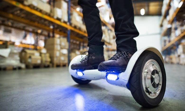Photo of The 10 Best Hoverboards for 2020 – Reviews & Buyer's Guide