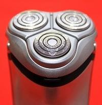 rotatory shaver