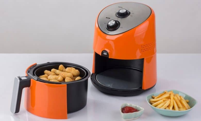Photo of The 10 Best Air Fryers for 2020 – Reviews & Buyer's Guide
