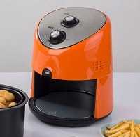 Air fryer machine