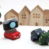 animated car dash cam