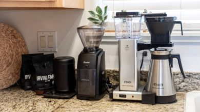 Photo of The 10 Best Food Processors for 2020 – Reviews & Buyer's Guide